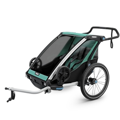 Picture of Thule® Chariot Lite 2 - Bluegrass