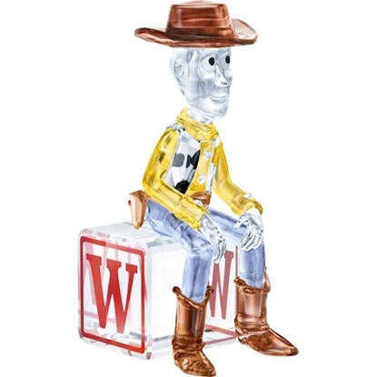 Picture of Swarovski Sheriff Woody