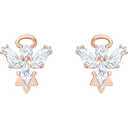Picture of Swarovski Magic Angel Pierced Earrings