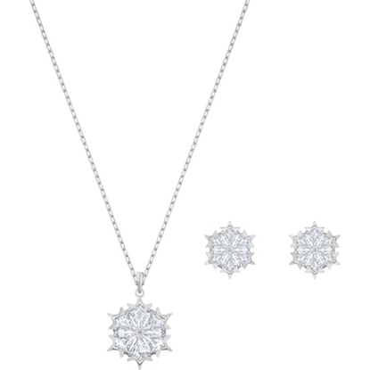 Picture of Swarovski Magic Snowflake Set