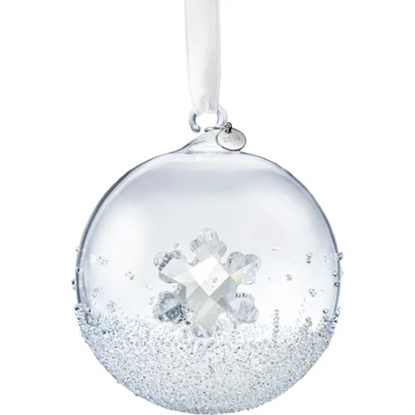 Picture of Swarovski 2019 Annual Edition Christmas Ball Ornament