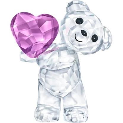 Picture of Swarovski Kris Bear - Take My Heart