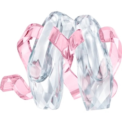 Picture of Swarovski Ballet Shoes