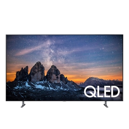 Picture of Samsung Q80R 55'' 4K HDR UHD Smart QLED TV with HDMI Cable