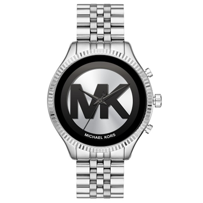 Picture of Michael Kors Lexington 2 Stainless Steel Display Smartwatch