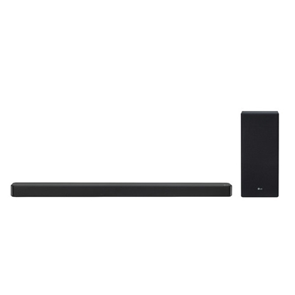 Picture of LG 3.1-Channel High Res Audio Soundbar with DTS Virtual:X