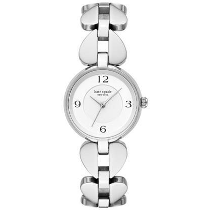 Picture of Kate Spade Annadale Stainless Steel Spade Strap Watch
