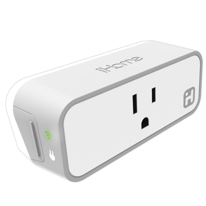 Picture of iHome Smart Plug