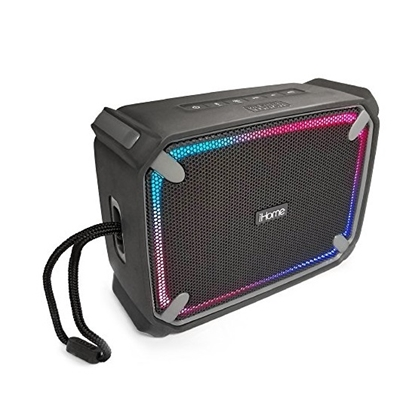 Picture of iHome Weather Tough Portable Bluetooth® Speaker