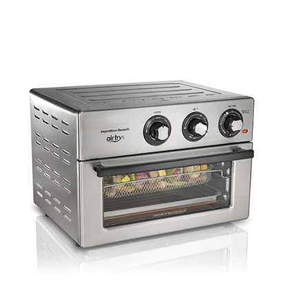 Picture of Hamilton Beach® 6-Slice Air Fry Toaster Oven