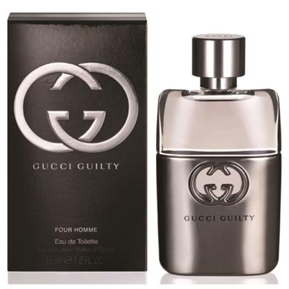 Picture of Gucci Guilty Men's EDT - 1.6oz.