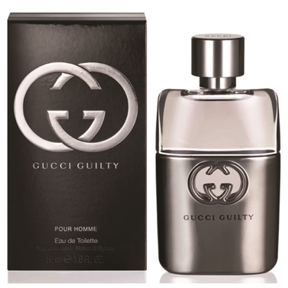 Picture of Gucci Guilty Men's EDT - 1.6oz.