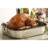 Picture of All-Clad Large Rotisserie Combo w/ Rack and Turkey Forks