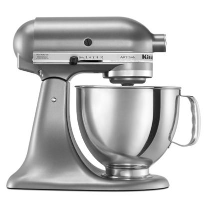 Picture of KitchenAid 5-Qt. Artisan Tilt-Head Stand Mixer