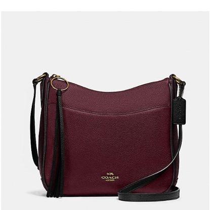 Picture of Coach Colorblock Chaise Crossbody