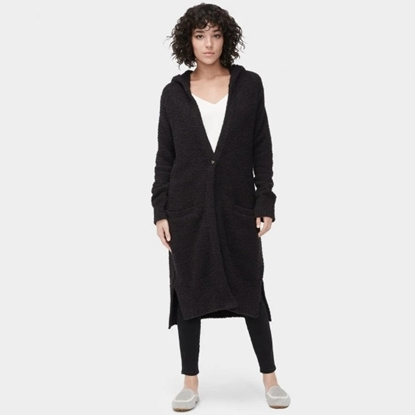 Picture of UGG® Judith Cardigan - Black/X