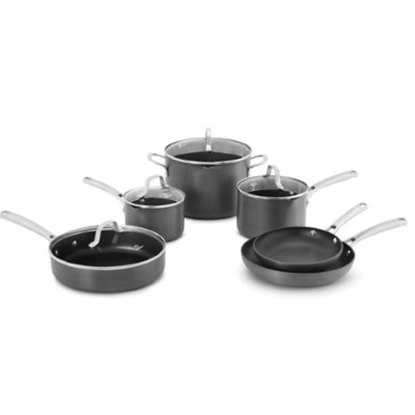 Picture of Calphalon® Classic Nonstick 10-Piece Cookware Set