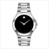 Picture of Movado® Black Museum Dial
