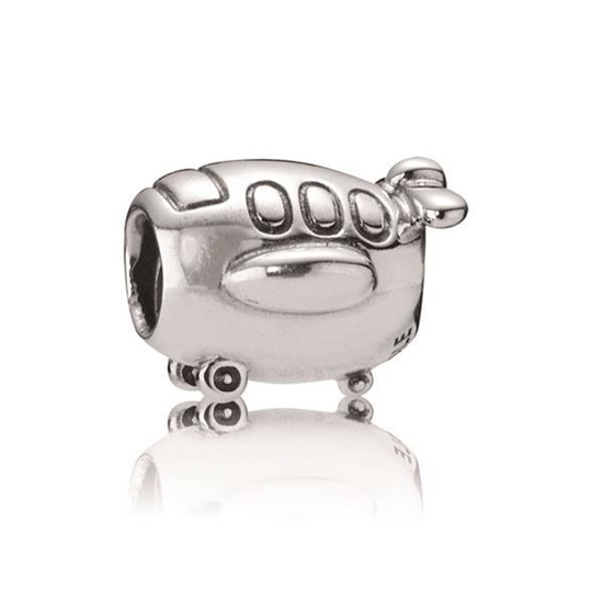Picture of Pandora® Airplane Charm