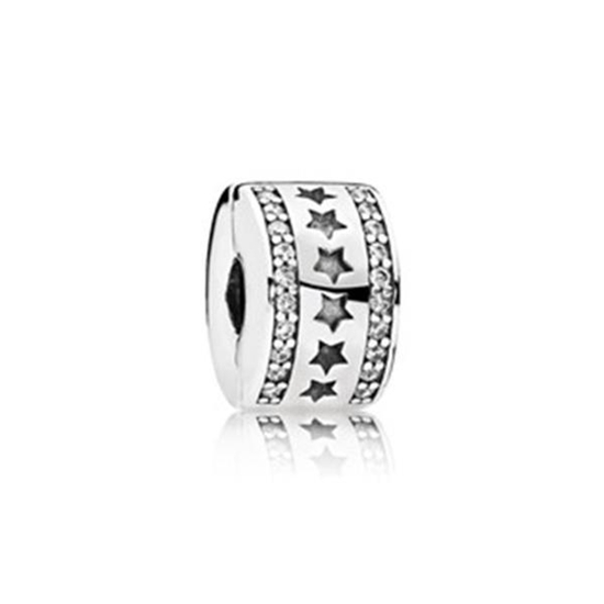 Picture of Pandora® Starry Formation Clip