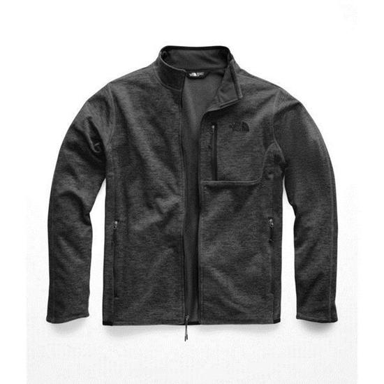 Picture of The North Face® Men's Canyonlands Full Zip Fleece Jacket