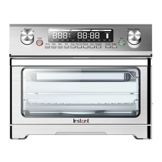 Picture of Instant Pot® Omni™ Plus Toaster Oven