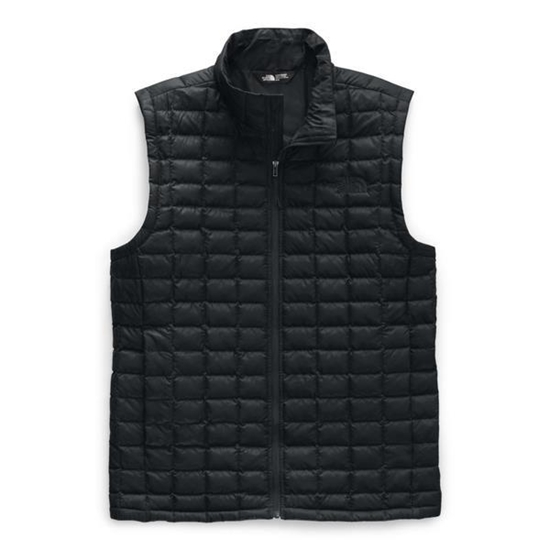 Picture of The North Face® Men's Thermoball™ Eco Vest - Matte Black