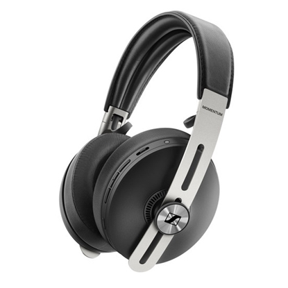 Picture of Sennheiser M3 Wireless ANC Headphones with Voice Assistance
