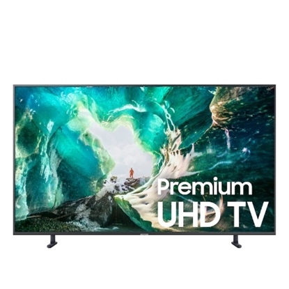 Picture of Samsung 75'' HDR 4K UHD Smart LED TV with HDMI™ Cable