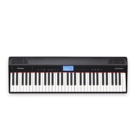Picture of Roland GO: PIANO Digital Piano - Black