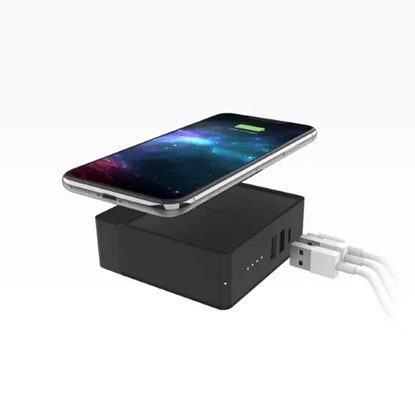 Picture of mophie® Powerstation HUB 6000mAh Portable Charger