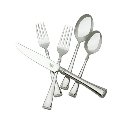 Picture of Zwilling Angelico 45-Piece Flatware Set