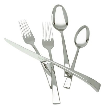 Picture of Zwilling Bellasera 45-Piece Flatware Set