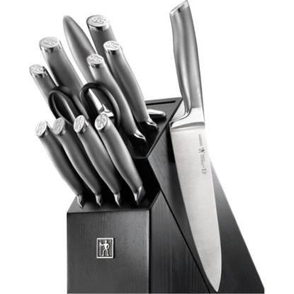 Picture of Henckels Modernist 13-Piece Knife Block Set