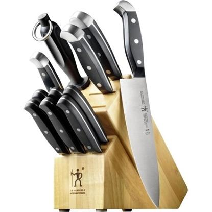 Picture of Henckels Statement 12-Piece Knife Block Set