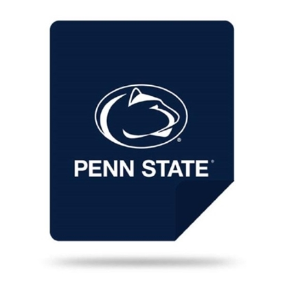 Picture of NCAA Sliver Knit Throw Blanket - Penn State