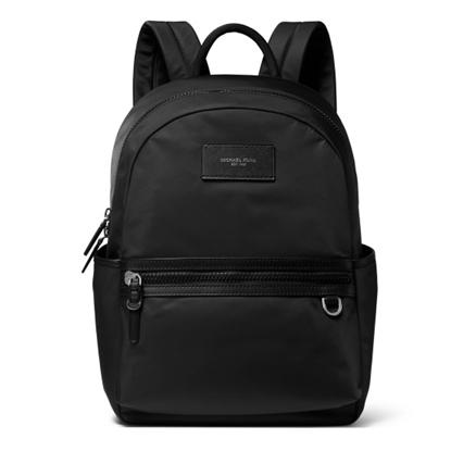 Picture of Michael Kors Men's Brooklyn Backpack - Black