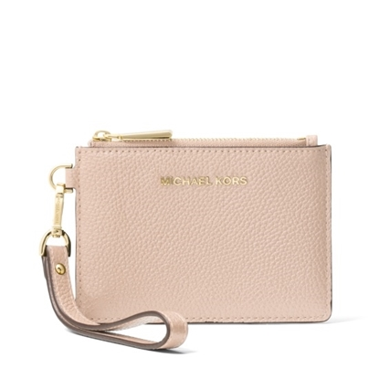 Picture of Michael Kors Small Coin Purse - Soft Pink
