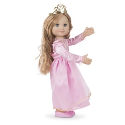 Picture of Melissa & Doug® Celeste - 14'' Princess Doll