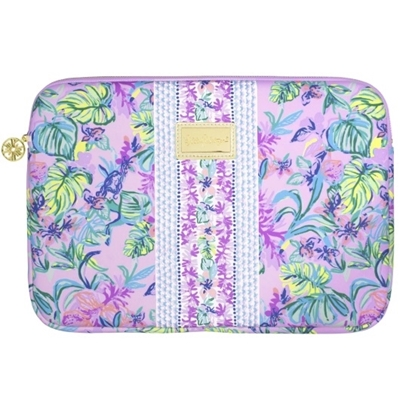 Picture of Lilly Pulitzer Tech Case - Mermaid in the Shade