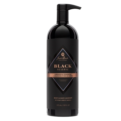 Picture of Jack Black® Reserve Body & Hair Cleanser - 33oz.