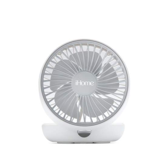 Picture of iHome Compact Fan with Built-In Sound Machine