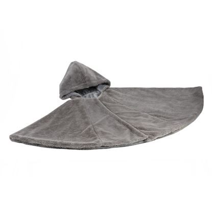 Picture of Homedics® Vibration Massaging Cape with Heat