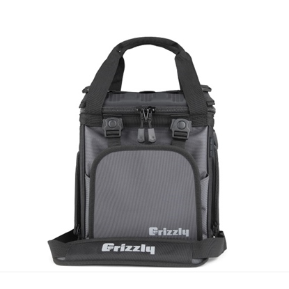 Picture of Grizzly Drifter 12+ Cooler - Black/Gunmetal