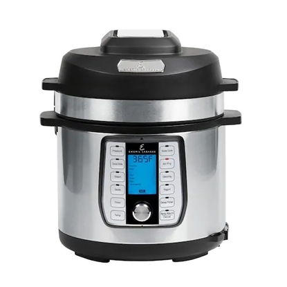 Picture of Emeril 6-Qt. Pressure Airfryer