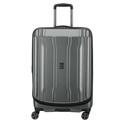 Picture of Delsey Cruise Hardside 2.0 25'' Upright Spinner - Platinum