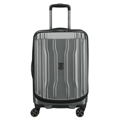 Picture of Delsey Cruise Hardside 2.0 Expandable Carry-On - Platinum