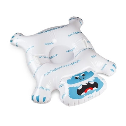 Picture of BigMouth Yeti Snow Tubes - Set of 2