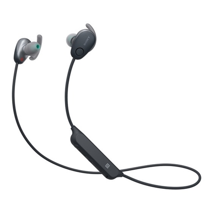 Picture of Sony Wireless In-Ear Noise-Cancelling Sport Headphones