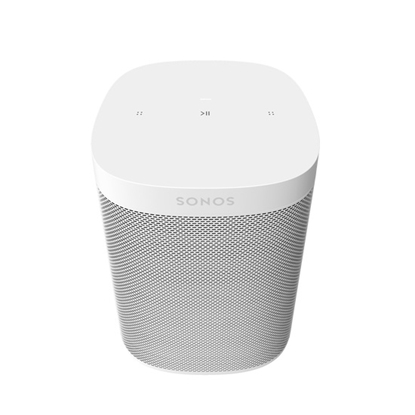 Picture of Sonos One SL Stereo Pairing Speaker